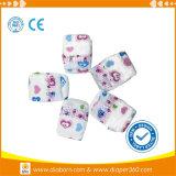 Nuevos pañales del bebé del abrazo de conejito de la marca de fábrica de Quanzhou en China