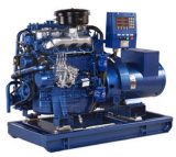 20kwへの1000kw Cummins Marine Diesel Generator