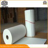 A junta de fibra cerâmica; A Textura é dura e contra o vento forte erosão. Forro de nenhuma folga da junta de Fibra Cerâmica.