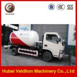 5000L Mini LPG Dispenser Truck
