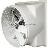 Telhado Industrial exaustor de ventilação de plástico reforçado com refrigeração a ar