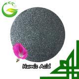 Ácido húmico quelatado fertilizante de manganês