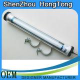 물 증거 LED 공작 기계 작동되는 램프