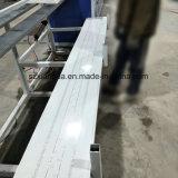 Panneau de plafond neuf de PVC faisant la ligne