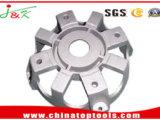 Caldo! Il pezzo fuso dell'alluminio/zinco di ODM/OEM/la pressofusione/parti A106 del pezzo fuso