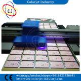 Cj-R90150UV A1のサイズの2 PCS Dx5の印字ヘッドが付いている多機能のデジタル平面プリンター
