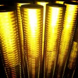 Intensidade Super alto grau de Diamante Micro-Prismatic Folhas reflectoras para sinal de trânsito
