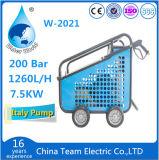 200 Stab-elektrische Hochdruckunterlegscheibe für Auto-Reinigung