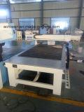 Router di CNC dell'alluminio 1530, macchina di CNC per la mobilia di legno dell'armadio da cucina