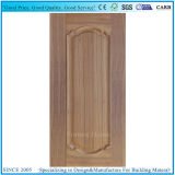Low Price Raised/Convex HDF Molded Door 1 Skin Panel