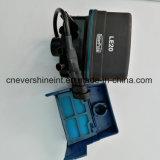 El ordeño camilla eléctrica de piezas de los pulsadores Le20 con 4 salidas