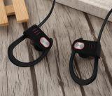 Oortelefoon van de Telefoon Bluetooth van de sport de Tweezijdige Stereo Draadloze V4.1 Mobiele