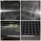 반대로 Slip Floor Manufacturer를 위한 1050 1060 3003 알루미늄 Diamond Sheet