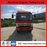 Lichte Vrachtwagen/MiniVrachtwagen/Flatbed Vrachtwagen van de Lading