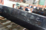 Патент сочетает в себе абсолютное черного гранита плитка производителя из Китая