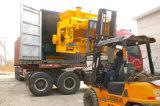 Автоматический передвижной блок Qmy6-25 делая машину