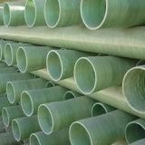 ガラス繊維高力FRPの巻上げケーブルの保護Pipe/GRPダクト