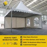 [4إكس4م] [جرمن] أسلوب [بغدا] خيمة مع زخرفة