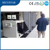 6550 scanner del bagaglio del raggio di X