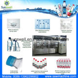 Gravity Water Packing Equipment