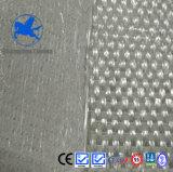 Stuoia combinata nomade tessuta vetroresina per le figure strutturali