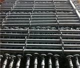 A fábrica de andaimes Ringlock Hot-Dipped Galvanizado