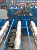 L'étape tuile panneau Machine-Roof machine de formage de formage de rouleau