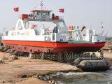 A Evergreen Marine Navio graneleiro Airbag de elevação para mover