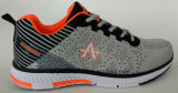 La Chine Flyknitting chaussures sport chaussures running Sneakers (817-053)
