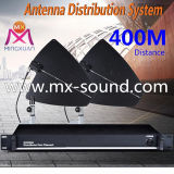 Heißes Verkaufs-Stadiums-drahtloser Mikrofon-Antennenverstärker