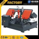 Machine de découpe automatique électrique en métal pour scie à ruban de la métallurgie Machine-outil