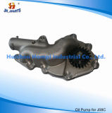 Hino Toyota J08c 15110-2040e Dyna PS140/PS125를 위한 자동차 부속 기름 펌프