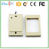 Leser Wiegand Zugriffssteuerung-System der Guangdong-Fabrik-ISO14443A 13.56MHz RFID