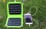 ETFE Sunpower Pocketpower 5.3W laminado plegable Cargador Solar (FSS-5.3)