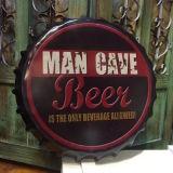 Знаки металла конструкции пива сбор винограда для Pub штанги подписывают декор