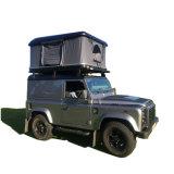 Tenda dura della parte superiore del tetto delle coperture della vetroresina dell'automobile di SUV per il rimorchio di campeggio