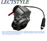 24V 층계 상승 휠체어를 위한 강력한 DC 모터 & 무브러시 허브 모터