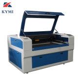 Sale&#160 caldo; Kmj 1390 CO2 Laser MDF dell'incisione e di taglio, legno, Acrylic Laser Cutting Machine