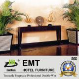 Tableau de console de meubles d'hôtel de qualité (EMT-CA03)