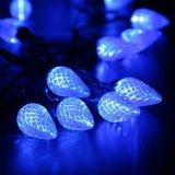 120V het UL Verklaarde Licht van het LEIDENE Koord van Kerstmis