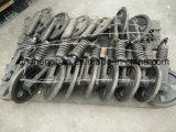 Het Nuttelozere Kussen van het Graafwerktuig van Ec210 Ec240 Ec290 Ec360 Ec460 Ec700 Volvo