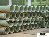 Cable tubo carcasa de plástico reforzado con fibra