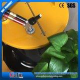 Galin/metal de Gema/revestimento do pó/equipamento plásticos do pulverizador/pintura (OPTFlex-2F) para o Workpiece complexo