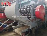 Reemplazable Altas prestaciones industriales máquina trituradora de biotrituradora