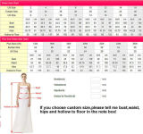 Chiffon Evening Gowns Cap Sleeves Lace Top Party Prom Bridesmaid Dresses Z5078