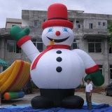 Горячий продавать надувные Рождество снежную бабу (CS-058)