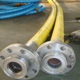 Certificat de l'API résistant au feu du fil en acier flexible de forage rotatif à spirale