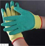 乳液作業安全手袋