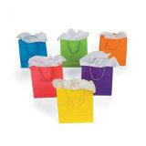 크리스마스 (YH-PGB041)를 위한 종이 봉지 선물 부대