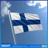 Kundenspezifisch imprägniern und Sunproof Staatsflagge-Schweden-Staatsflagge